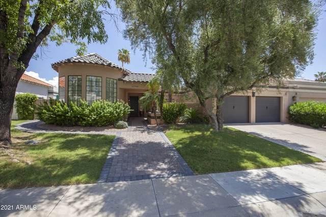 11749 N 80TH Place, Scottsdale, AZ 85260 (MLS #6276460) :: The Ellens Team