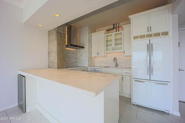 4750 N Central Avenue C9, Phoenix, AZ 85012 (MLS #6276475) :: Executive Realty Advisors