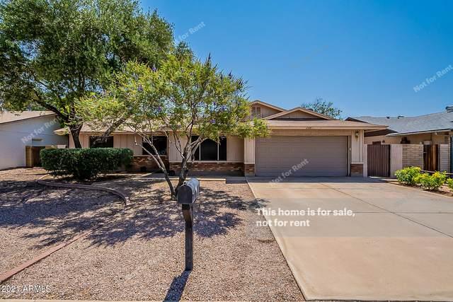 2109 E Gemini Drive, Tempe, AZ 85283 (MLS #6276553) :: Elite Home Advisors