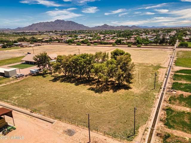 0 E Birchwood Place, Chandler, AZ 85249 (MLS #6276608) :: Jonny West Real Estate
