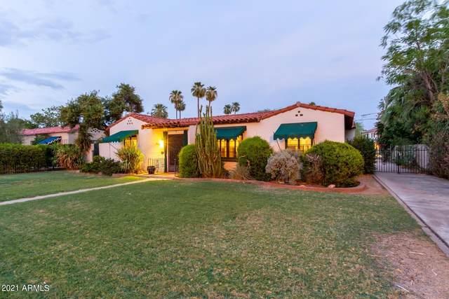 2045 N 11TH Avenue, Phoenix, AZ 85007 (MLS #6276611) :: Yost Realty Group at RE/MAX Casa Grande
