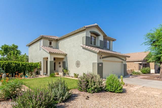 6321 W Gross Avenue, Phoenix, AZ 85043 (MLS #6276618) :: Devor Real Estate Associates