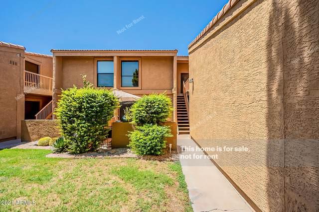 16216 E Rosetta Drive #28, Fountain Hills, AZ 85268 (MLS #6276648) :: My Home Group