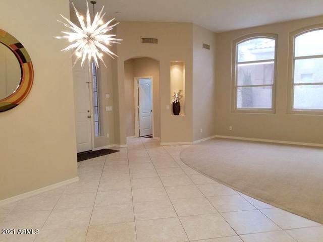 1664 E Del Rio Street, Chandler, AZ 85225 (MLS #6276687) :: Elite Home Advisors