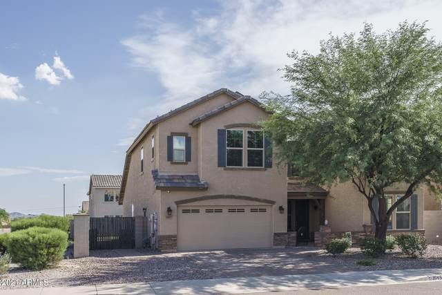 16457 W Lincoln Street, Goodyear, AZ 85338 (MLS #6276709) :: Elite Home Advisors