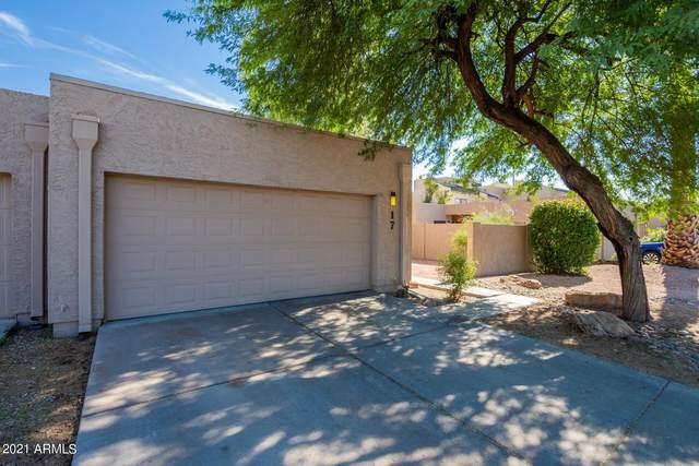 17 E Redondo Drive, Tempe, AZ 85282 (MLS #6276761) :: The Dobbins Team