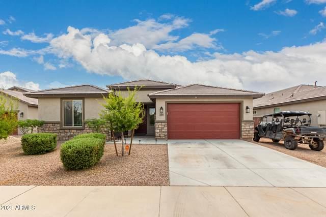 1257 E Judi Street, Casa Grande, AZ 85122 (MLS #6276788) :: CANAM Realty Group
