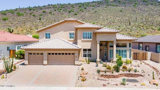5490 W Melinda Lane, Glendale, AZ 85308 (MLS #6276864) :: Klaus Team Real Estate Solutions