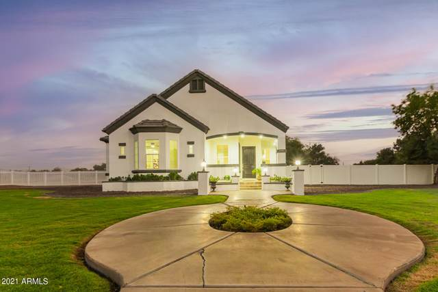 17741 E San Carlos Way, Gilbert, AZ 85298 (MLS #6276871) :: Elite Home Advisors