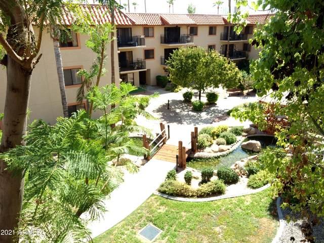 10330 W Thunderbird Boulevard B301, Sun City, AZ 85351 (MLS #6276911) :: Hurtado Homes Group