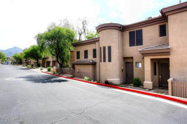 16420 N Thompson Peak Parkway N #1084, Scottsdale, AZ 85260 (MLS #6276930) :: Elite Home Advisors