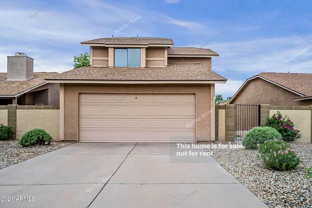 12850 S Wakial Loop, Phoenix, AZ 85044 (MLS #6276976) :: CANAM Realty Group