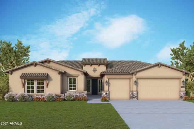 22814 E Twilight Drive, Queen Creek, AZ 85142 (MLS #6276996) :: Elite Home Advisors