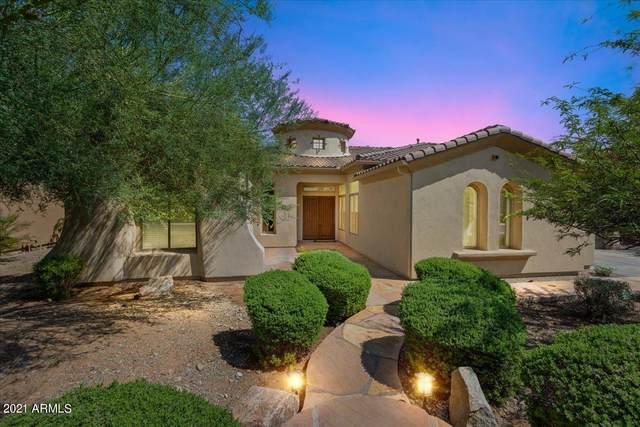 1520 W Moody Trail, Phoenix, AZ 85041 (MLS #6277019) :: Elite Home Advisors