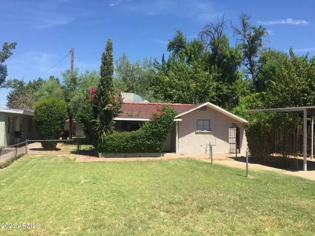 2624 W Orangewood Avenue, Phoenix, AZ 85051 (MLS #6277038) :: Executive Realty Advisors