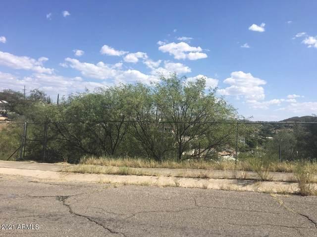 590 N Sonoita Avenue, Nogales, AZ 85621 (MLS #6277120) :: Yost Realty Group at RE/MAX Casa Grande