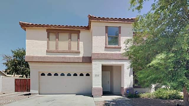 10616 W Angels Lane, Peoria, AZ 85383 (MLS #6277142) :: Elite Home Advisors