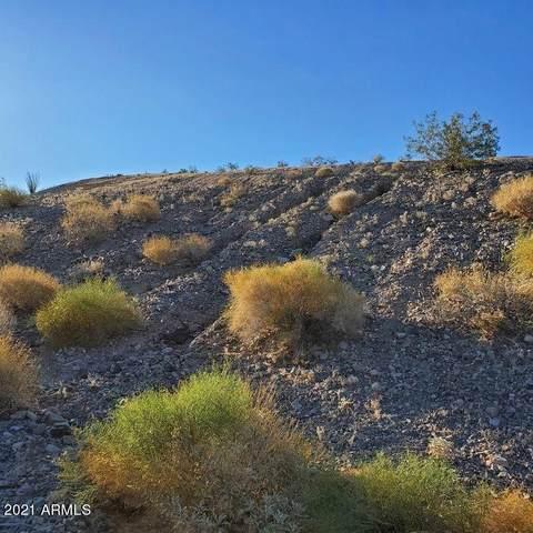 4160 Peruvian Drive, Lake Havasu City, AZ 86406 (MLS #6277155) :: Keller Williams Realty Phoenix
