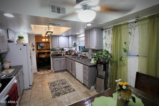 5225 W Mercer Lane, Glendale, AZ 85304 (MLS #6277188) :: Yost Realty Group at RE/MAX Casa Grande