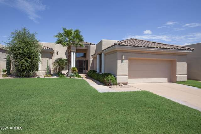 8124 E Jenan Drive, Scottsdale, AZ 85260 (MLS #6277248) :: The Ellens Team