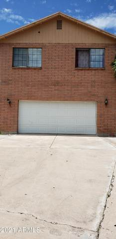 402 Camino Providencia, Rio Rico, AZ 85648 (MLS #6277263) :: Klaus Team Real Estate Solutions