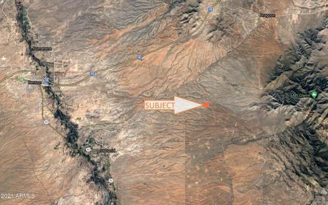 178 E Dragoon Ranch Road, Saint David, AZ 85630 (MLS #6277286) :: Yost Realty Group at RE/MAX Casa Grande