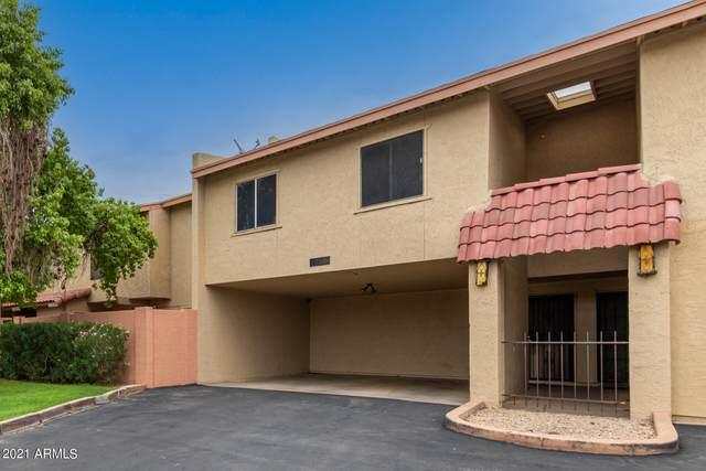 7105 N 45TH Avenue, Glendale, AZ 85301 (MLS #6277318) :: Executive Realty Advisors