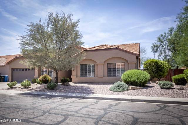 5901 E Kings Avenue, Scottsdale, AZ 85254 (MLS #6277321) :: West Desert Group | HomeSmart