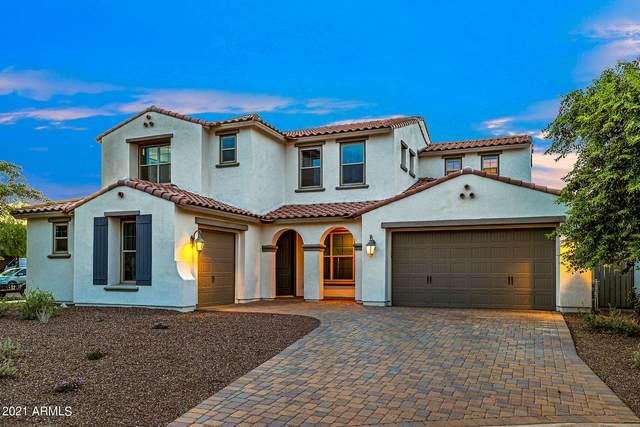 20446 W Briarwood Drive Drive, Buckeye, AZ 85396 (MLS #6277350) :: The Garcia Group