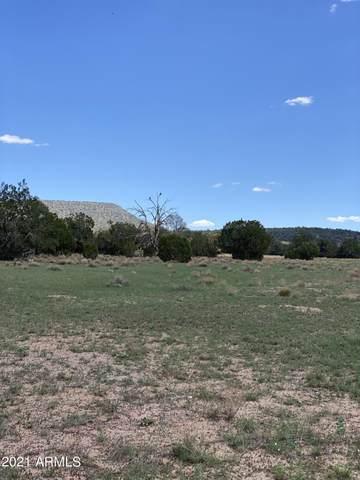 00 N Markham Pass Road, Seligman, AZ 86337 (MLS #6277355) :: Executive Realty Advisors