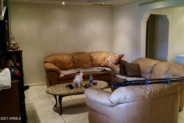 3049 W Butler Drive, Phoenix, AZ 85051 (MLS #6277360) :: Elite Home Advisors
