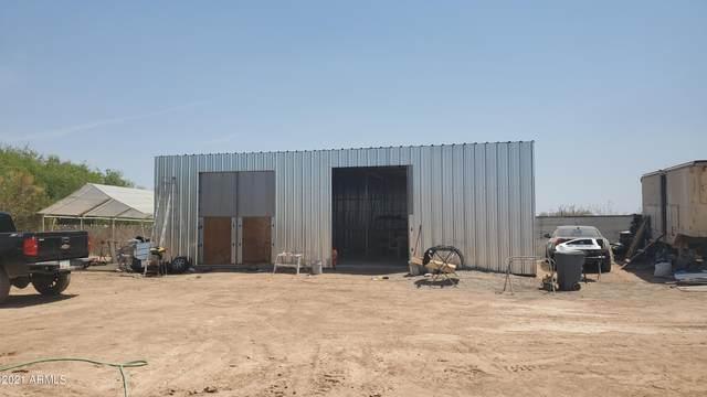 3116 N 392ND Drive, Tonopah, AZ 85354 (MLS #6277376) :: The Copa Team | The Maricopa Real Estate Company