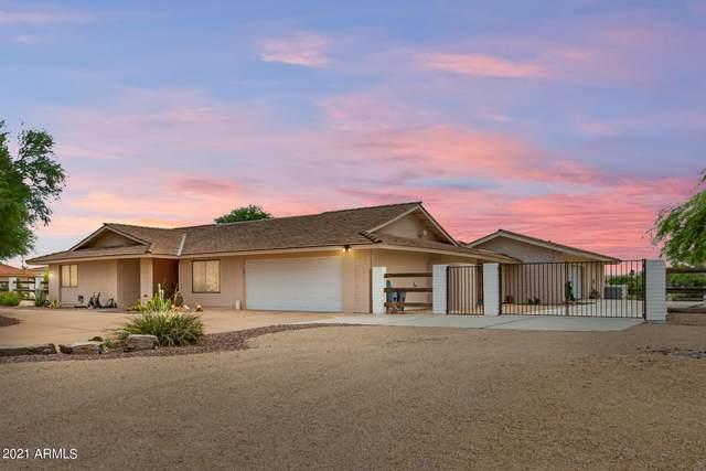 11139 W Venturi Drive, Sun City, AZ 85351 (MLS #6277390) :: Elite Home Advisors
