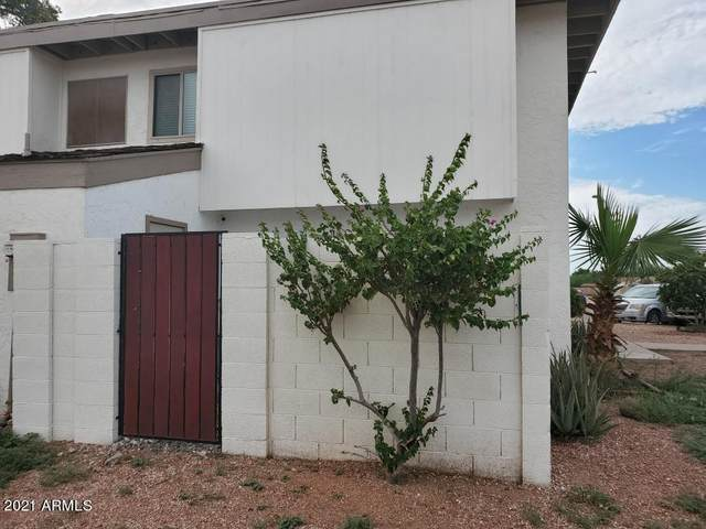 7753 W Glenn Drive, Glendale, AZ 85303 (MLS #6277415) :: Yost Realty Group at RE/MAX Casa Grande