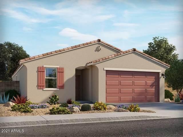 4378 E Clydesdale Street, San Tan Valley, AZ 85140 (MLS #6277437) :: Yost Realty Group at RE/MAX Casa Grande
