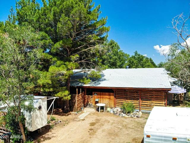 1445 Prescott Drive, Chino Valley, AZ 86323 (MLS #6277499) :: Elite Home Advisors