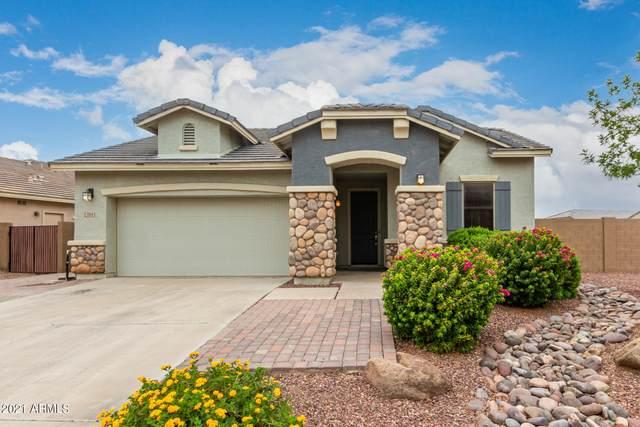 2344 E Alida Trail, Casa Grande, AZ 85194 (MLS #6277503) :: Executive Realty Advisors