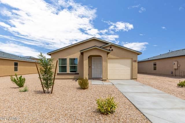 346 E Impala Court, Casa Grande, AZ 85122 (MLS #6277553) :: Klaus Team Real Estate Solutions