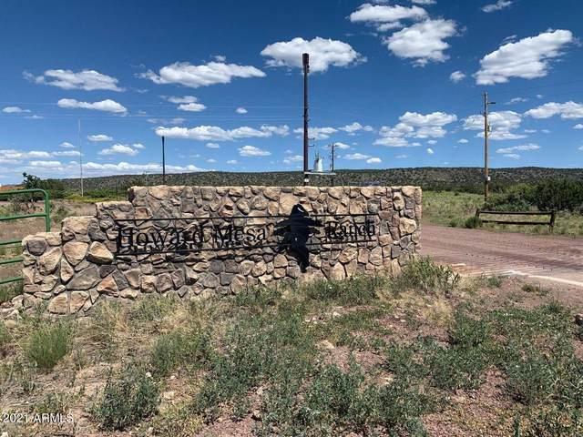 10918 Howard Mesa Loop, Williams, AZ 86046 (MLS #6277554) :: The Dobbins Team