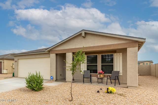 347 E Watson Place, Casa Grande, AZ 85122 (MLS #6277555) :: The Riddle Group