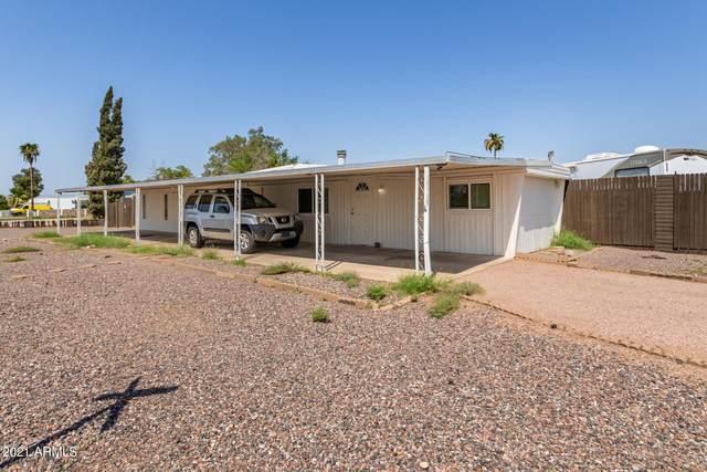 9112 E Butternut Avenue, Mesa, AZ 85208 (MLS #6277571) :: Arizona 1 Real Estate Team