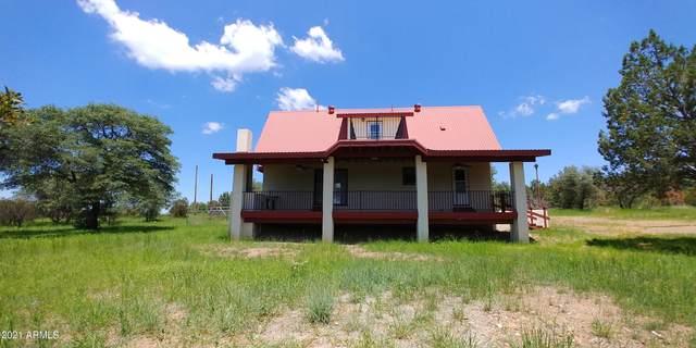 31 Valhalla Lane, Elgin, AZ 85611 (MLS #6277572) :: Elite Home Advisors