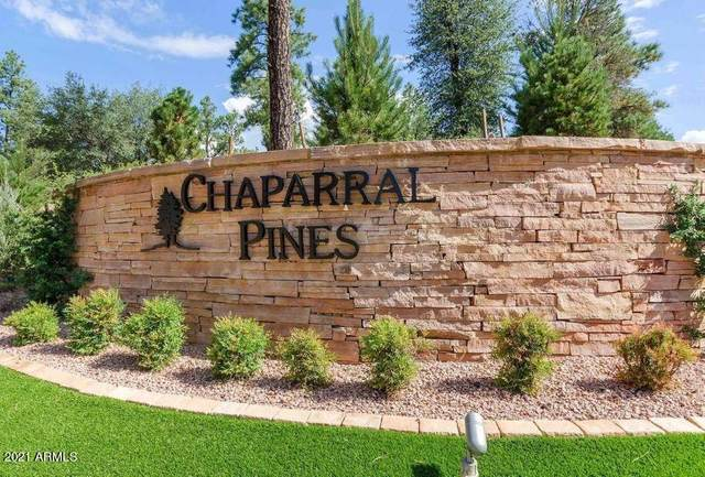 1802 E Cliff Rose Drive, Payson, AZ 85541 (MLS #6277580) :: Service First Realty