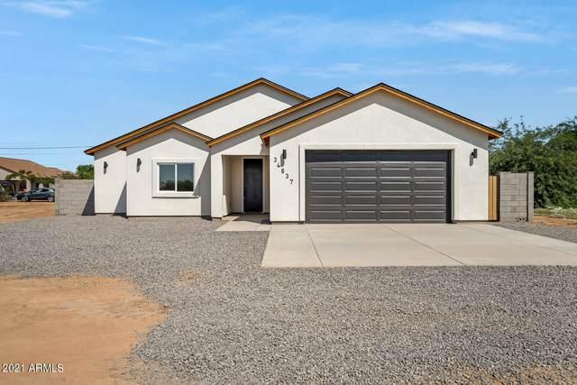 34637 N Palm Drive, San Tan Valley, AZ 85140 (MLS #6277591) :: The Garcia Group
