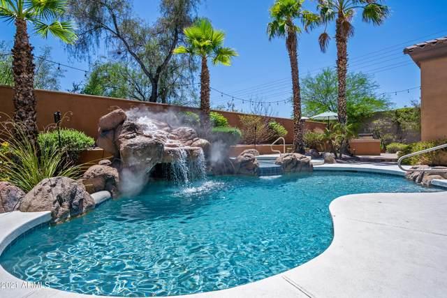 8817 E Wethersfield Road, Scottsdale, AZ 85260 (MLS #6277632) :: Elite Home Advisors