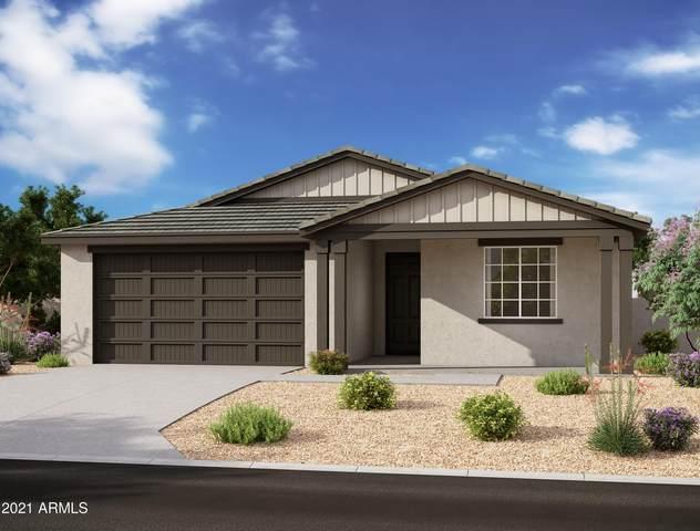 10604 S 56TH Lane, Laveen, AZ 85339 (MLS #6277633) :: Dave Fernandez Team | HomeSmart