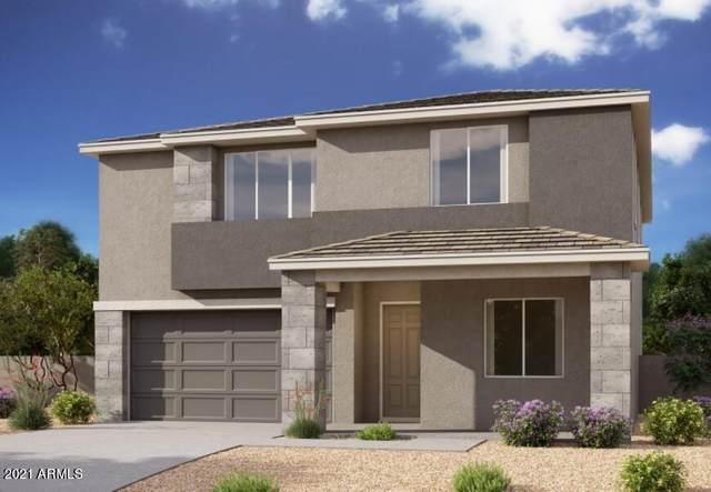 10628 S 56TH Lane, Laveen, AZ 85339 (MLS #6277654) :: Dave Fernandez Team | HomeSmart