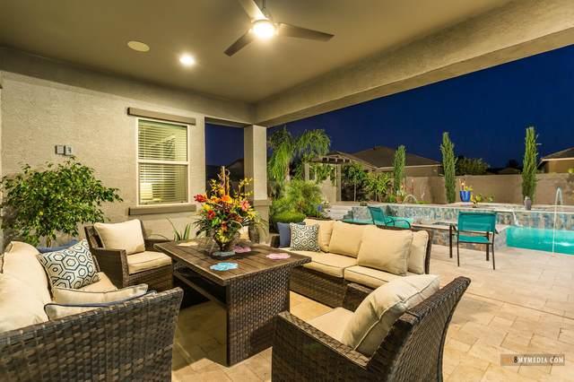 41921 W Laramie Court, Maricopa, AZ 85138 (MLS #6277675) :: Elite Home Advisors