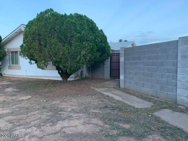 14018 N 48th Avenue, Glendale, AZ 85306 (MLS #6277688) :: Klaus Team Real Estate Solutions