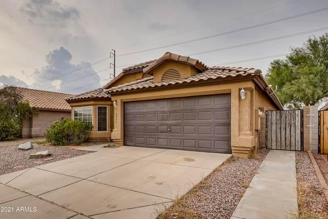 2830 E Villa Theresa Drive, Phoenix, AZ 85032 (MLS #6277720) :: Elite Home Advisors